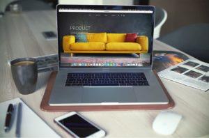website sebagai media marketing