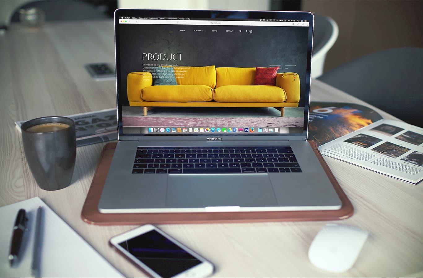 Media Marketing Website Sarana Promosi Manfaat Untuk Bisnis